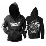 Collectibles Hoodie Black Sabbath Grim Reaper Pullover