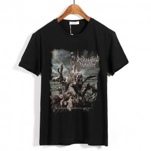 Merchandise - T-Shirt Unfathomable Ruination Misshapen Congenital Entropy