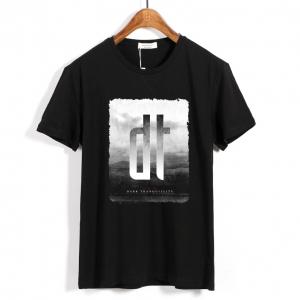 Merchandise T-Shirt Dark Tranquillity Fiction