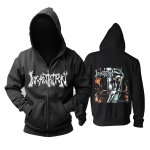 Collectibles Hoodie Incantation Onward To Golgotha Pullover