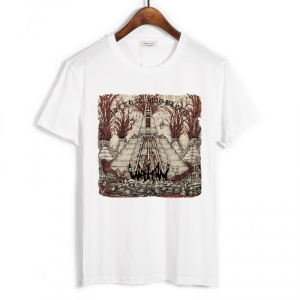 Merchandise T-Shirt Watain All That May Bleed