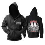 Collectibles Hoodie Avulsed Revenant Wars Pullover