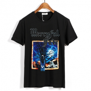 Collectibles T-Shirt Mercyful Fate In The Shadows