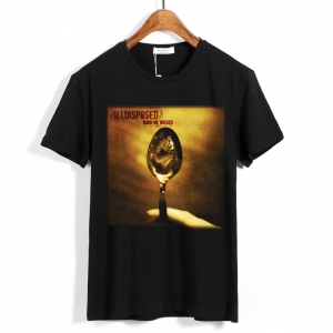 Collectibles - T-Shirt Illdisposed Burn Me Wicked