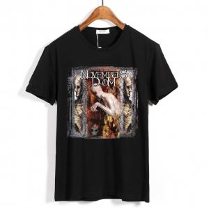 Merch T-Shirt Novembers Doom Portal