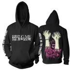 Merch Hoodie Bring Me The Horizon Severed Hands Pullover