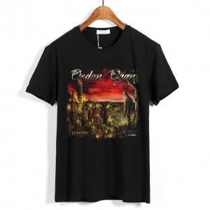 Merch T-Shirt Orden Ogan Easton Hope Vale