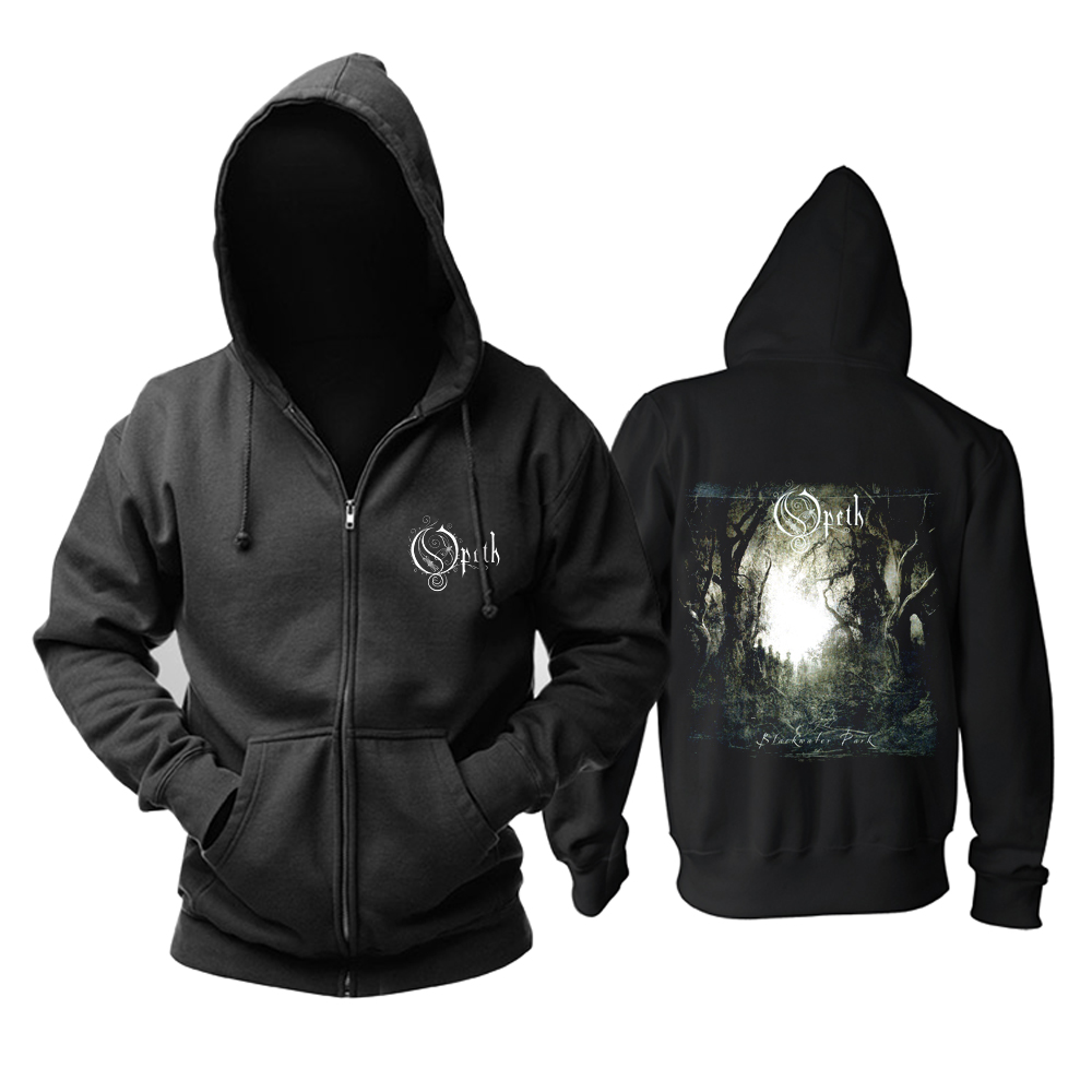 Merch Hoodie Opeth Blackwater Park Pullover