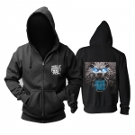 Collectibles Hoodie Miss May I Monument Logo Pullover