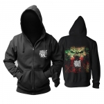 Collectibles Hoodie Miss May I Monument Black Pullover