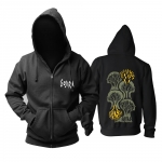 Collectibles Gojira Hoodie Pullover L'enfant Sauvage