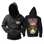 Collectibles Hoodie Suicide Silence Libra Pullover
