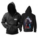 Merchandise Hoodie Star Wars A New Empire Black Pullover