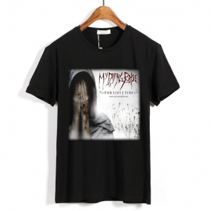 Merch T-Shirt My Dying Bride For Lies I Sire