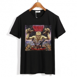 Merchandise - T-Shirt Suicidal Angels Divide And Conquer