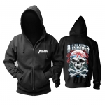 Collectibles Hoodie Asking Alexandria Sunglasses Pullover