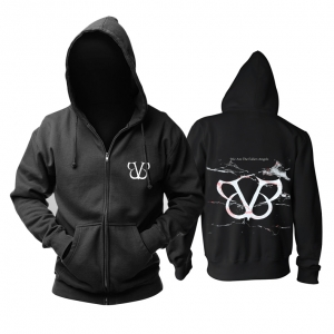 Collectibles Hoodie Black Veil Brides We Are The Fallen Angels Pullover