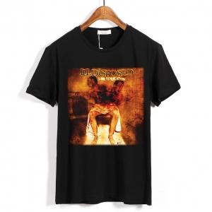 Collectibles - T-Shirt Illdisposed 1-800 Vindication