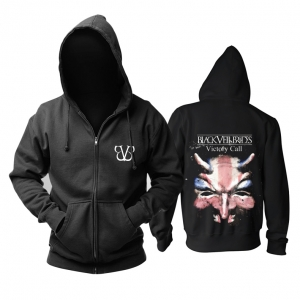 Collectibles Hoodie Black Veil Brides Victory Call Pullover