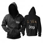 Merch Hoodie Gojira Metal Band Pullover