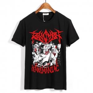 Merch - T-Shirt Revocation Re-Animaniac