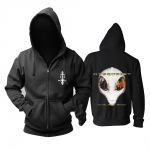 Merchandise Hoodie Hypocrisy The Final Chapter Black Pullover