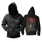 Merchandise Hoodie Slipknot Antennas To Hell Pullover