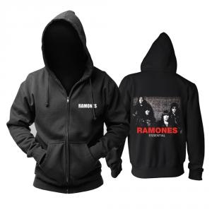 Merchandise Hoodie Ramones Essential Rock Band Pullover