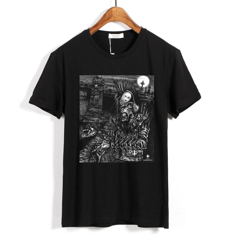 Merchandise T-Shirt Darkthrone F.o.a.d. Album Cover
