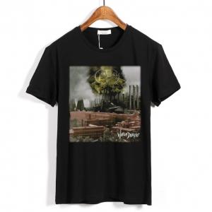 Merch T-Shirt Obituary World Demise