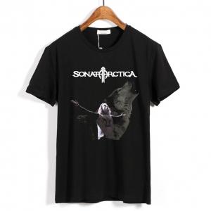 Merchandise T-Shirt Sonata Arctica Unia