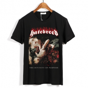 Collectibles T-Shirt Hatebreed The Divinity Of Purpose
