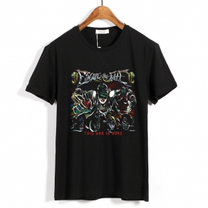 Collectibles T-Shirt Escape The Fate This War Is Ours