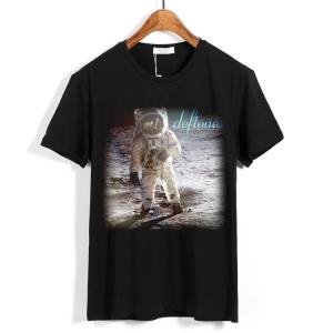 Merchandise T-Shirt Deftones Diamond Eyes Astronaut