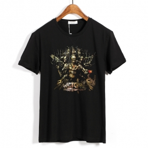 Merch T-Shirt Whitechapel A New Era Of Corruption