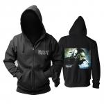 Merchandise Chris Fehn Hoodie Slipknot Band Pullover