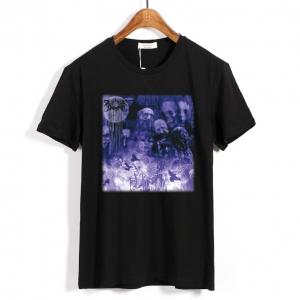Merch T-Shirt Xasthur Portal Of Sorrow