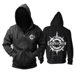 Collectibles Hoodie Carpathian Forest Season Of Mist Pullover