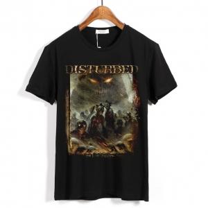 Merchandise T-Shirt Disturbed The Lost Children