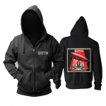 Collectibles - Hoodie Led Zeppelin Mothership