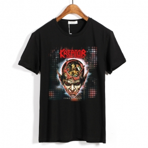 Merchandise T-Shirt Kreator Coma Of Souls