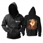 Merchandise Hoodie War Of Ages Return To Life Pullover
