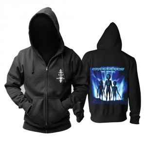 Merch - Hoodie Hypocrisy The Arrival Pullover