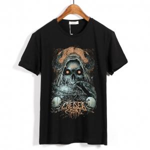 Collectibles T-Shirt Chelsea Grin Necromancer Black
