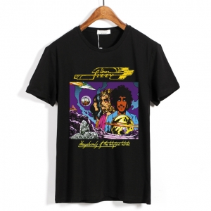 Collectibles T-Shirt Thin Lizzy Vagabonds Of The Western World