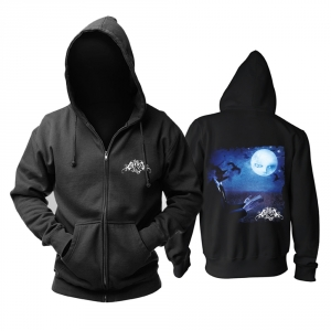 Collectibles Hoodie The Agonist Lullabies For The Dormant Mind Pullover