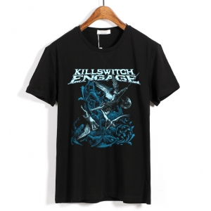Merch T-Shirt Killswitch Engage Angels