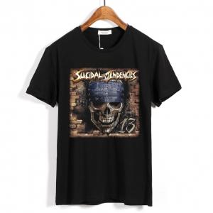 Merchandise - T-Shirt Suicidal Angels Type 13