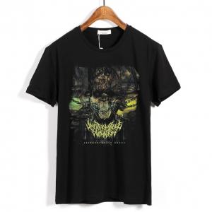 Merchandise - T-Shirt Unfathomable Ruination Idiosyncratic Chaos