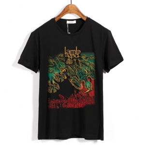 Merchandise T-Shirt Lamb Of God Ashes Of The Wake Metal